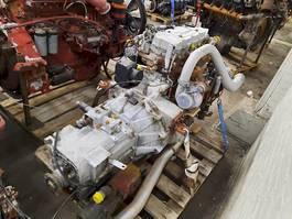 Motor vrachtwagen onderdeel Iveco TECTOR - EUROCARGO