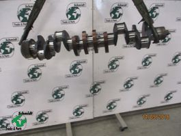 Motordeel vrachtwagen onderdeel Iveco STRALIS 99437550 KRUKAS