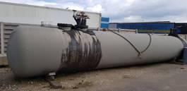 gastank container Rootselaar Gas, LPG Tank18000 L