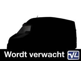 gesloten bestelwagen MAN TGE 3.180 AUT8 FWD SW Gesloten Bestelwagen CommanderLion 2021