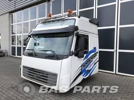 cabine - cabinedeel vrachtwagen onderdeel Volvo Volvo FH16 (FH3) Globetrotter L2H2 2010