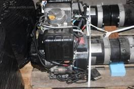 Motor vrachtwagen onderdeel Kohler KD350