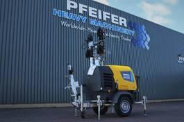 overige bouwmachine Atlas Copco HILIGHT H6+ NEW, Valid inspection, *Guarantee! Max 2021