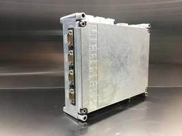 electronica equipment onderdeel Liebherr Liebherr - Control System