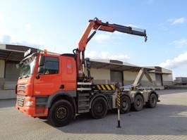 containersysteem vrachtwagen DAF CF 85 2007