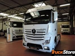 standaard trekker Mercedes-Benz Actros 1848 LS 2018