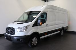 gesloten bestelwagen Ford Transit 350 2.0 TDCI 170PK L4H3 - Airco - Cruise - Camera - € 16.950,- Ex. 2018