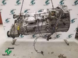 Versnellingsbak vrachtwagen onderdeel Mercedes-Benz ACTROS 715.370 G 281 -12 KLAU VERSNELLINGSBAK EURO 5
