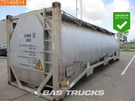 wissellaadbak container Other Schwingenschloge Chemical 30ft 30Ft 34.000Ltr 3Comp 316 1989