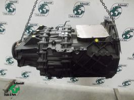 Versnellingsbak vrachtwagen onderdeel MAN TGX 81.32004-6257/6096 TYPE AS 2130 TD VERSNELLINGSBAK EURO 6