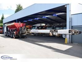 kipper vrachtwagen > 7.5 t MAN TGA 32.460 Manuel, 8x4, Big axle, Truckcenter Apeldoorn 2002