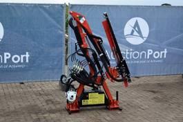 overige landbouwmachine Boxer HSC130 2020