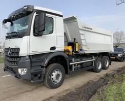 kipper vrachtwagen > 7.5 t Mercedes-Benz Arocs 3345-K 6x4 - Euro 3 - 18m3 KH Tipper - NEW