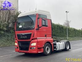 standaard trekker MAN TGX 480 Euro 6 INTARDER 2016