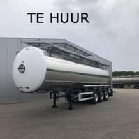 tankoplegger Magyar SRMAGS Te Huur 36.000 Ltr 2019