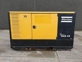generator Atlas Copco QAS 45 2006