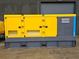 generator Atlas Copco QAS 500 2019