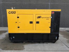 generator Doosan G 100 2011