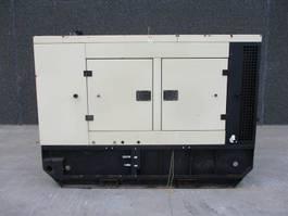 generator Doosan G 40 2012