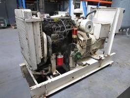 generator Wilson 40 kVA