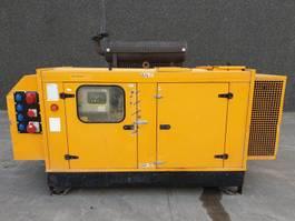 generator Visa JD 80 S 2006