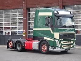 standaard trekker Volvo FH13.500 Globetrotter 6x2 - PTO/Hydraulic - Full air - I shift - Euro6 2014