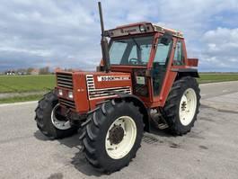 standaard tractor landbouw Fiat 85-90 DT 1989