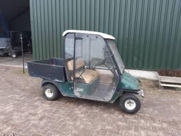 golfkar Ezgo workhorse golfcar 2000
