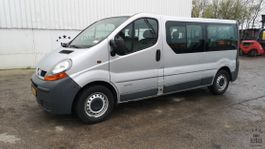 minivan - personenbus Renault Trafic Combi 1.9 dCi 2006