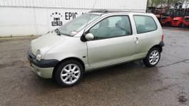 hatchback auto Renault Twingo 1.2i 2001