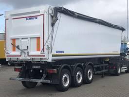 kipper oplegger Schmitz Cargobull 52,2M3 KIPPER / ALCOA / LIFT-AS 2017