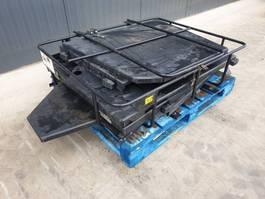 overige equipment onderdeel Doosan CAB CARE