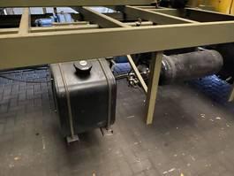 torpedo front trekker MACK R serie 1980
