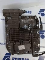 Regeleenheid vrachtwagen onderdeel Wabco Renault/Volvo gearbox control unit 21314139, 4213650080 2008