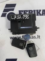 Overig vrachtwagen onderdeel Mercedes-Benz MB Actros MP4 ignition lock with key 2015