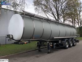 tankoplegger Burg Food 35054 Liter, Isolated food tank 2007