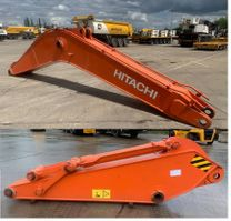 overige equipment onderdeel Hitachi ZX 330 LC-3G Boom and Stick