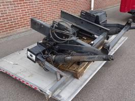 Chassisdeel vrachtwagen onderdeel - Geen producent - DHOLLANDIA
