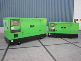 generator Iveco Genpower II-110 100kVA 2019