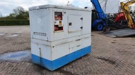 generator Himoinsa HPW-50 INS 46kVA 2005