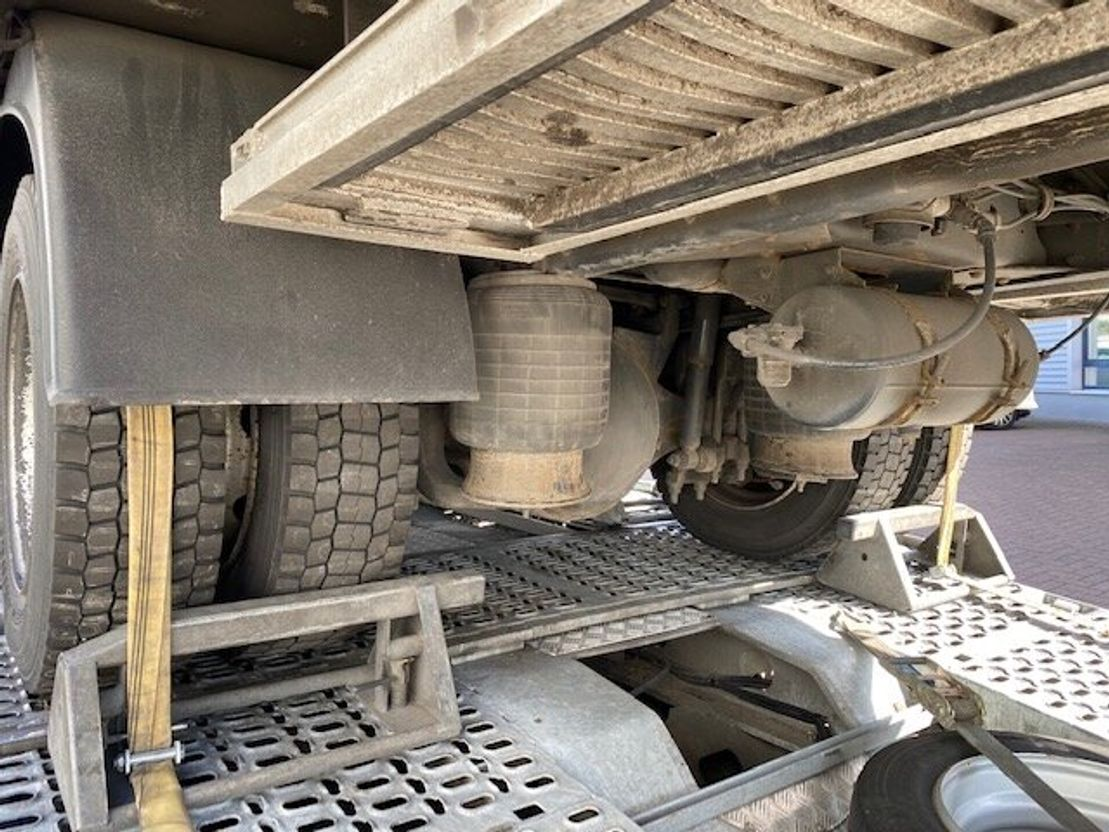 autotransporter vrachtwagen Diversen Andere Euro Cargo ML 120E28 4x2 Euro Cargo ML 120E28 4x2, EEV, UNFALLSCH... 2014