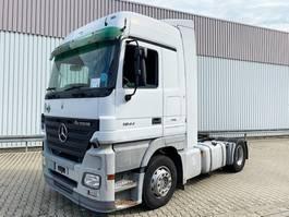 standaard trekker Mercedes-Benz Actros 1844 LS 4x2 Actros 1844 LS 4x2 MegaSpace 2007
