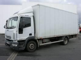bakwagen vrachtwagen Iveco EuroCargo 120 120E/21 EuroCargo 120E/21 Klima/eFH. 2003