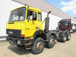 chassis cabine vrachtwagen Andere 320-32 AHB 8x4 320-32 AHB 8x4 Dachluke 1991