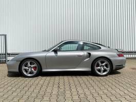 overige personenwagens Porsche 911 /996 Turbo Coupé 911/996 Turbo Coupé, TOP-Zustand 2004