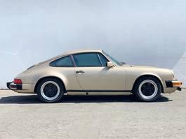 overige personenwagens Porsche 911 SC 3.0 Coupe 911 SC 3.0 Coupe SHD/Klima/eFH. 1982