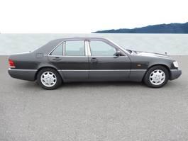 overige personenwagens Mercedes-Benz S-klasse Limousine 500 S 500 Limousine, mehrfach VORHANDEN! 1994