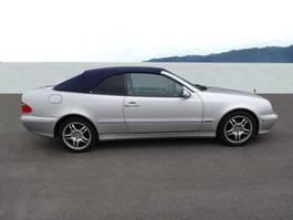 overige personenwagens Mercedes-Benz CLK-Klasse Cabriolet 320 CLK 320 Cabrio, Avantgarde Autom. 2000