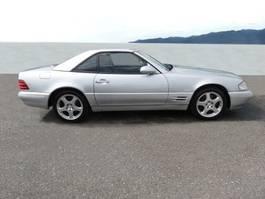 overige personenwagens Mercedes-Benz SL-klasse Roadster 320 SL 320 Roadster, mehrfach VORHANDEN! 1999