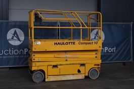 schaarhoogwerker wiel Haulotte Compact 10 2007